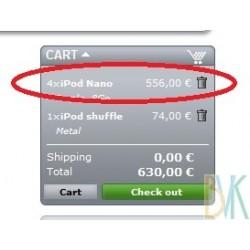 Advanced Quantity Discounts