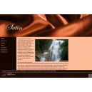 Satin PHP Template